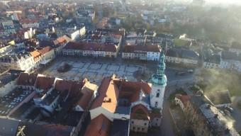 Projekt uchwały antysmogowej dla Śląska